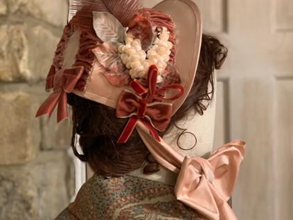Victorian 1880s bonnet (21)