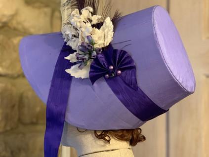 Regency Spring Bonnet (28)
