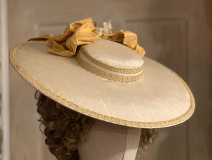 Georgian Hat (1)