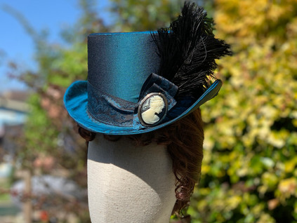 Riding Style Hat (7)