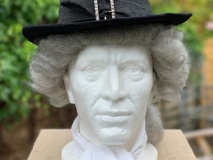 Gentlemans Tall Hat (13)