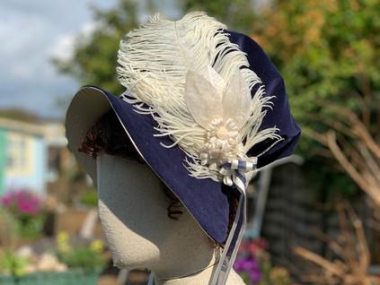 Regency Soft Back Bonnet (13)