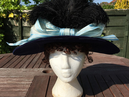 Edwardian Hat (12)