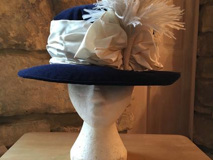 Edwardian Hat (13)