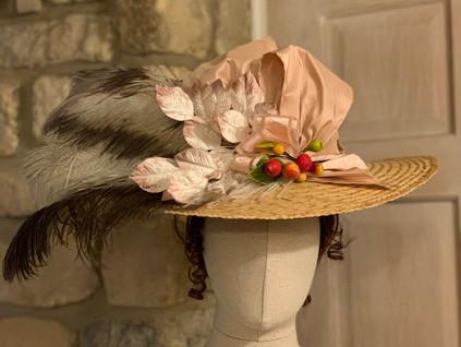 Edwardian Hat (4)