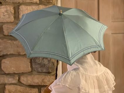 Antique Carriage parasol (16)