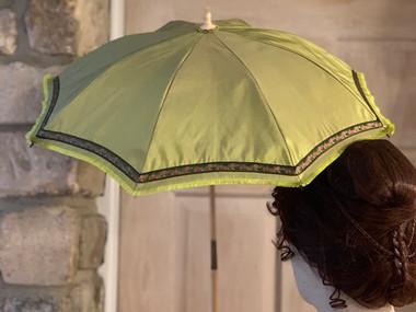 Antique Carriage Parasol (20)