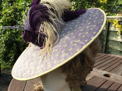 Georgian Hat (10)