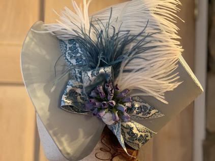 Regency Stovepipe Bonnet (24)