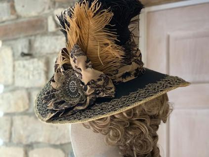 Georgian Hat (6)