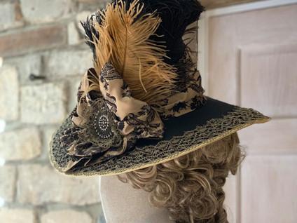 Georgian Hat (5)