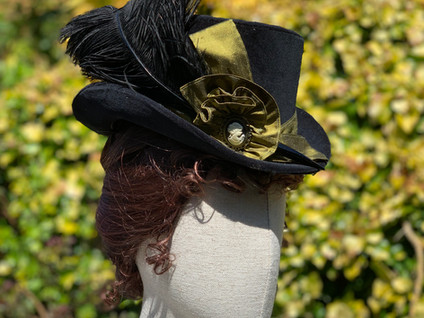 Riding Style Hat (2)