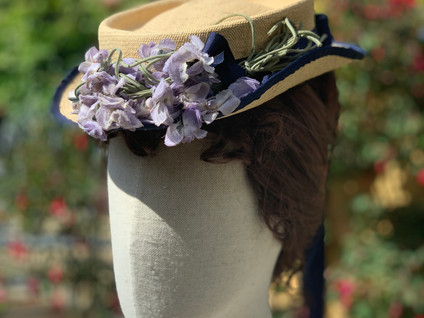 Late Victorian hat (23)