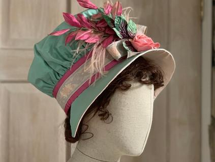 Regency Soft Back Bonnet (16)