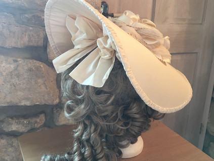 Georgian Hat (12)