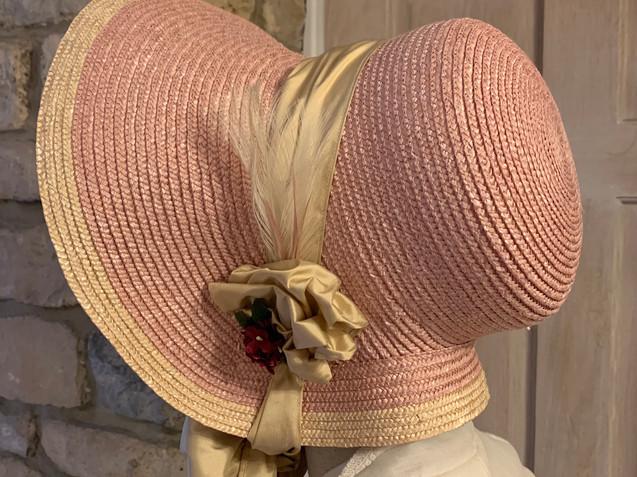 1830s Bonnet (1)