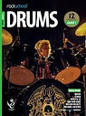 Rockschool drums Grade 1 Playlist
