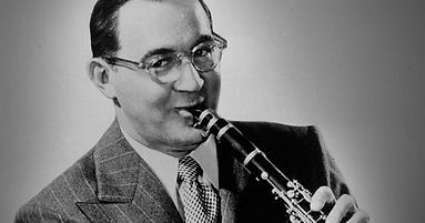 Benny-Goodman-by-Getty-Images-Michael-Oc