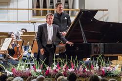 Pianist, Alain Lefevre