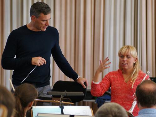 Tonight! Tine Thing Helseth with Charles Olivieri-Munroe performing in three S-Klassik Concerts