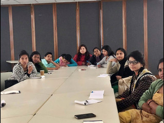Workshop: Versorgung für Opfer von Menschenhandel