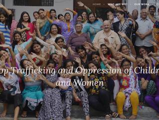 Neue Website von STOP INDIA online