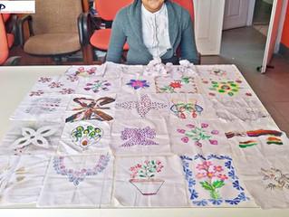 #stopstories: Lernt Shweta kennen
