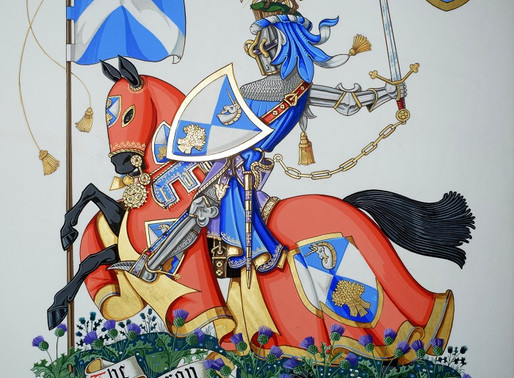 Grand Armorial Knights