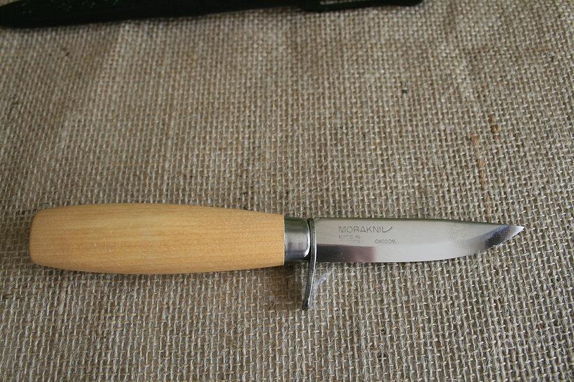 Mora woodcarving knife jr73/164