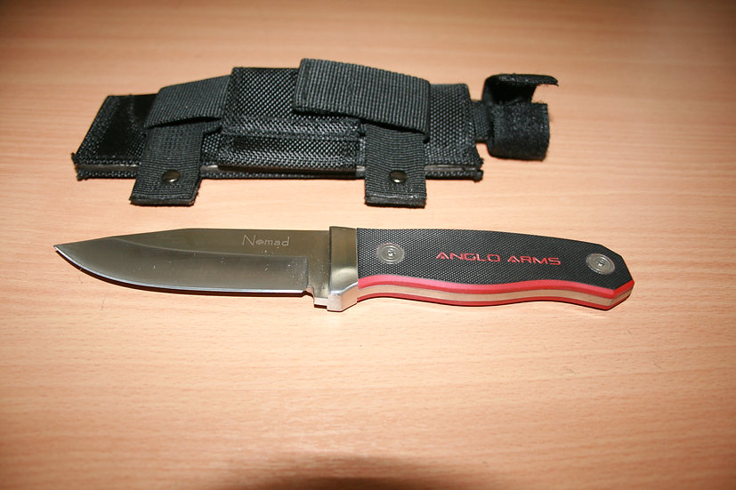 Anglo Arms Nomad