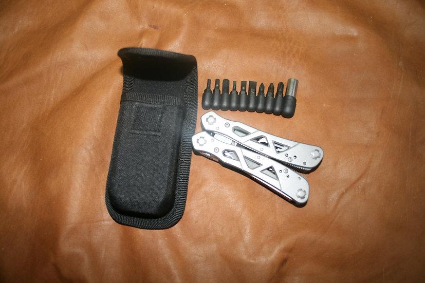 Ganzo G112 Multi-Tool