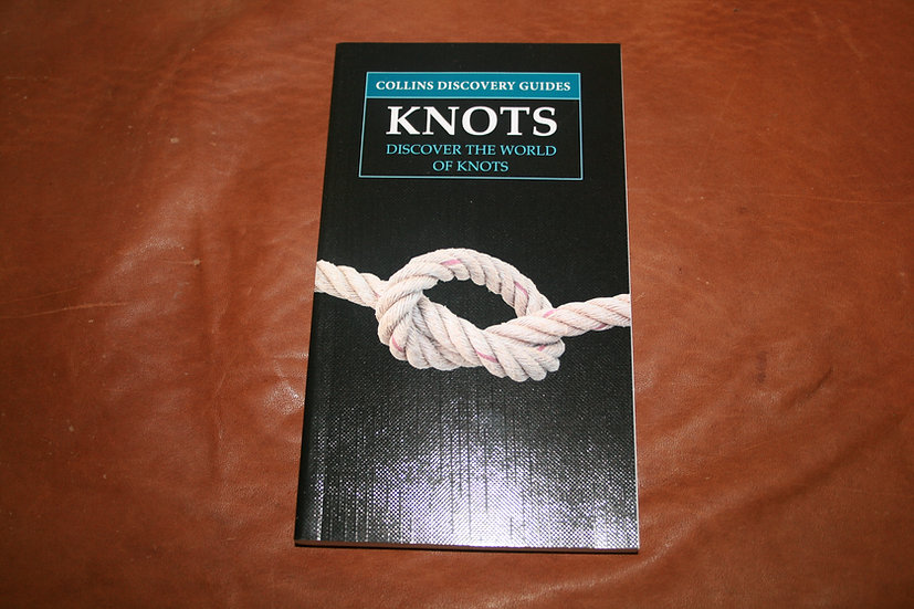 Collins Discovery Guides Knots