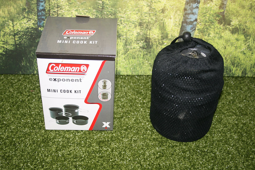 Coleman Mini Cook Kit