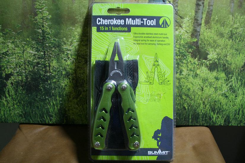 Cherokee Multi Tool