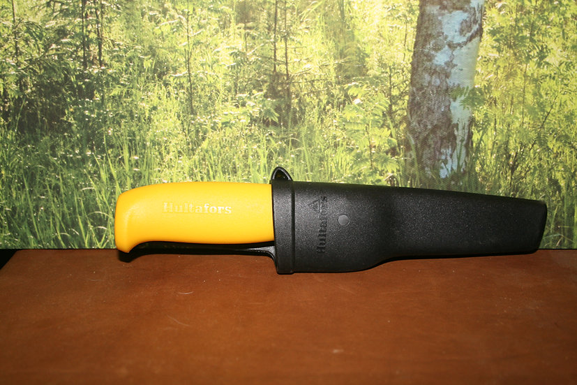 Hultafors Safe Knife