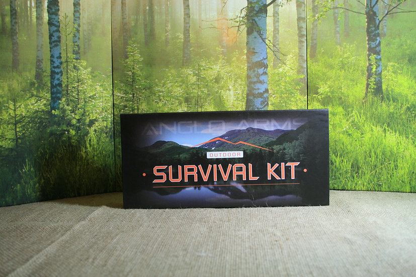 Outdoor Survival Knife Set