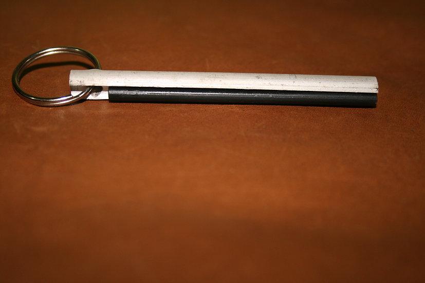 Magnesium Rod with built in Ferro Rod