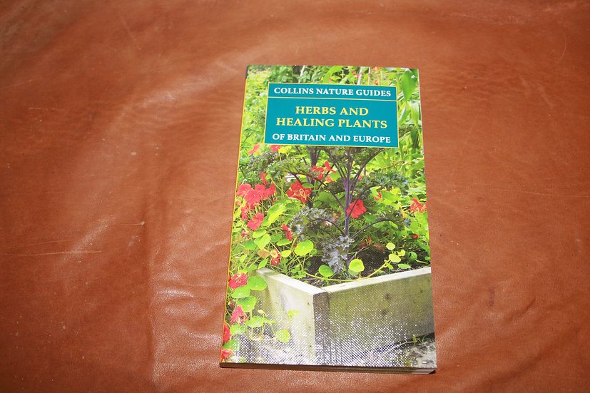 HerbsAnd Healing Plants