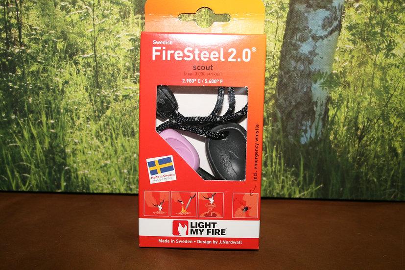 Light My Fire Scout