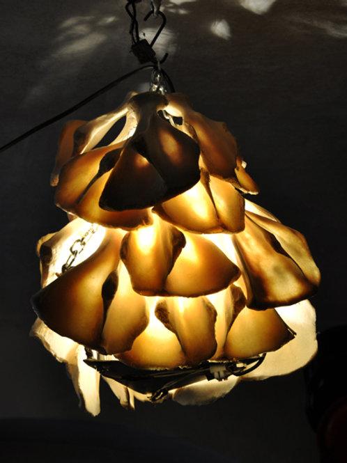Shoulder lamp