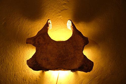 Narwal lamp