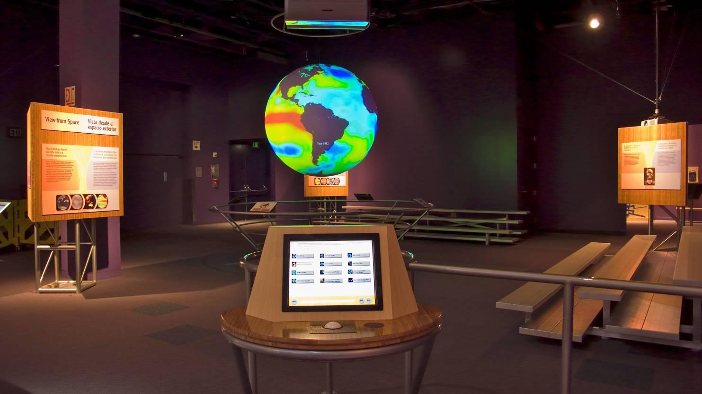 Tech Museum