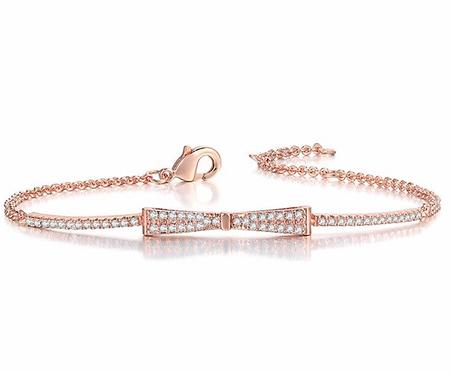 Zurich Mesh Bracelet