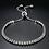 Thumbnail: Geneve Multi Diamond Bracelet