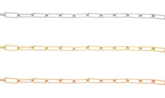 LA Chain Bracelet