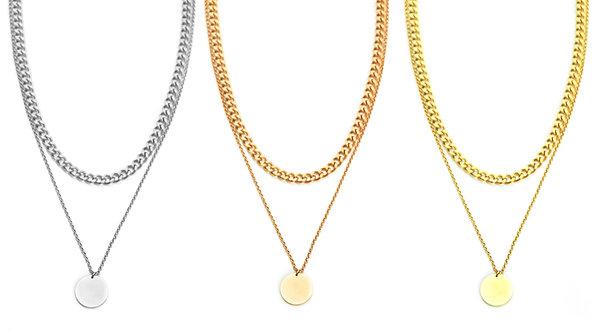 Miami Choker Necklace