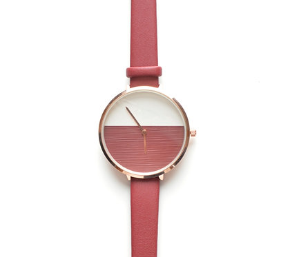 NextGen Watch Red and White