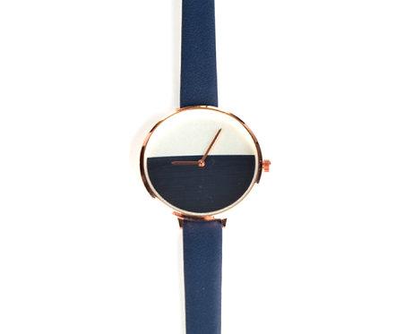 NextGen Watch Blue and White