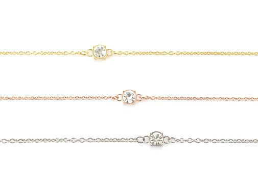 Vancouver Diamond Bracelet