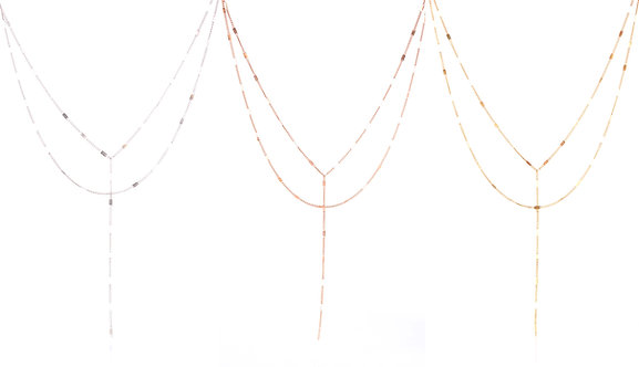 Paris Elegance Necklace